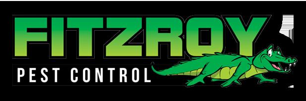 Fitzroy Pest Control logo
